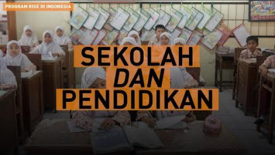 "Embedded thumbnail for ""Bersenang-senanglah di sekolah!"" - Hardiknas 2019"