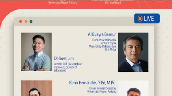 """Embedded thumbnail for National Seminar """"Learning Loss: Today's Dilemma or Past Problem?"""""""